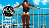 Summer Music Mix 2019 Best Of Tropical &amp Deep House Sessions Chill Out #14 Mix By Music Trap