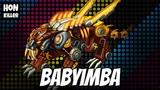 HoN Gemini Gameplay - BabyImba - Legendary I