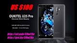 Смартфон, Oukitel U25 Pro, 5.5 дюйма, 8 ядер, 4 Гб ОЗУ, 64Гб Память, 13MP + 5MP, 3200 mAh, 2019