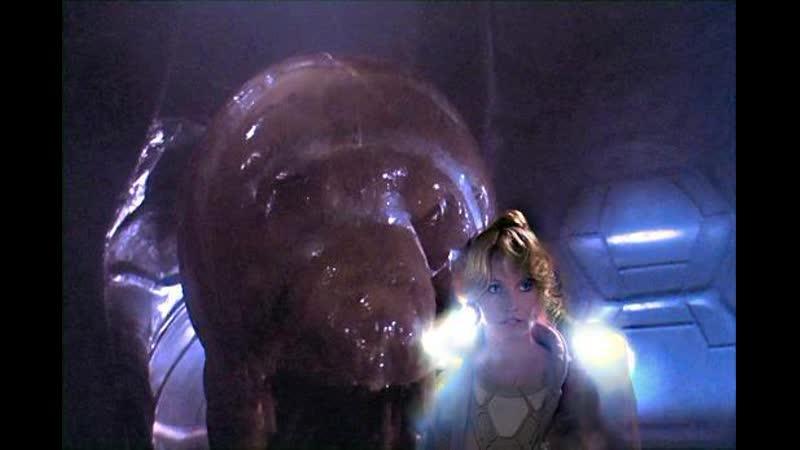 Galaxy of Terror 1981 Галактика ужаса HD 720 (rus)