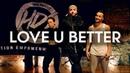 Love U Better - Victoria Monet | Brian Friedman Choreography | HDI Melbourne