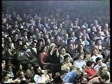 Buddy Rich Big Band Praha 1984