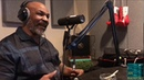 Mike Tyson Gets Emotional Talking About Muhammad Ali