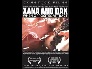 Xana and dax: when opposites attract (2005)