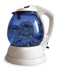 Электрические чайники могут быть идеальными для тех, кто любит горячий чай.