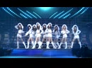 Girls' Generation SNSD Genie Rock Tronic Remix Ver Into The New World 1st Asia Tour Concert