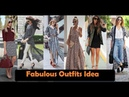 Try these outfit ideas To Get Fabulous Looks | Fabulous Outfit Lookbook