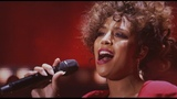 Glennis Grace Live tributo a Whitney Houston