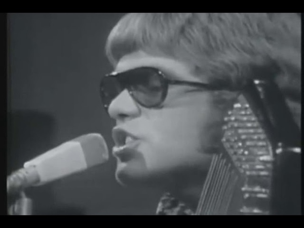 The Electric Prunes - Live On Bouton Rouge(1967)
