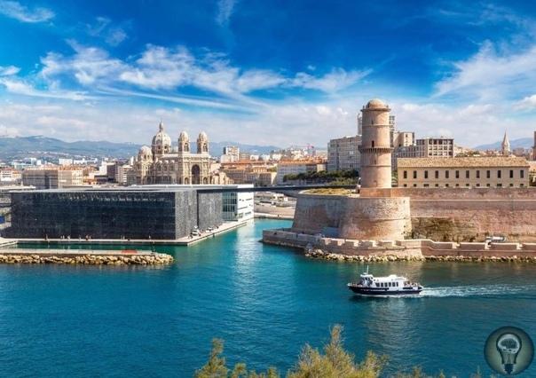 Лазурный берег: города, которые стоит посетить