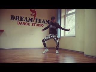 Dancer - Alinka Beauty   Elman - Кроссы