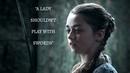 Arya Stark That's not me