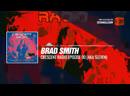 @djbradsmith - Crescent Radio Episode 90 (aka Sleven) Periscope Techno music