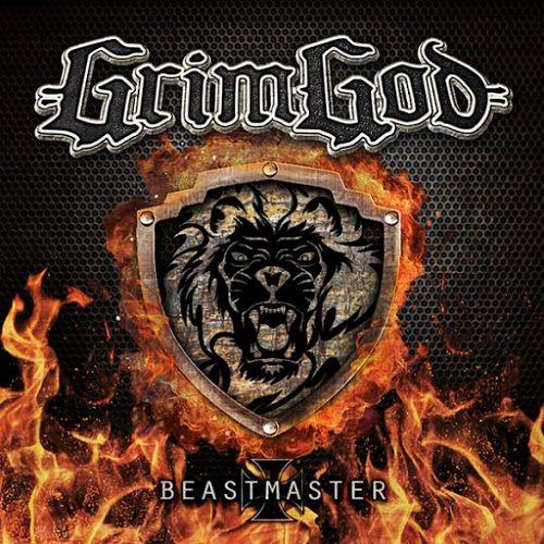 Grimgod - Beastmaster