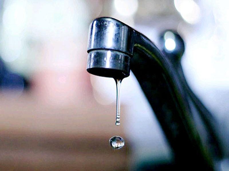 Жителям района завода РТИ в Лисичанске сегодня отключат подачу воды