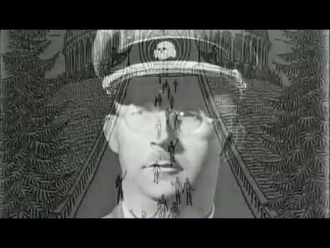 Black Sun Documentary Nazi Mystical Ideology MIRROR German with English subtitles.