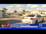 Two Seen Fleeing From Scene After Woman Shot To Death In NW Miami-Dade
