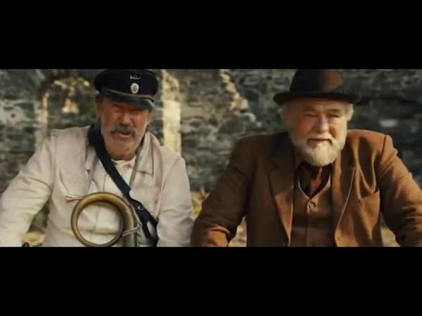 Trece Poluvreme - makedonski film (srpski prevod)