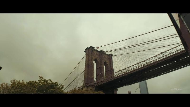 NYC 2019 Cinematic | Pixel 3 | Moment Anamorphic Lens