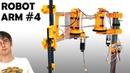 Building a Force Driven Robot Arm 4 | James Bruton