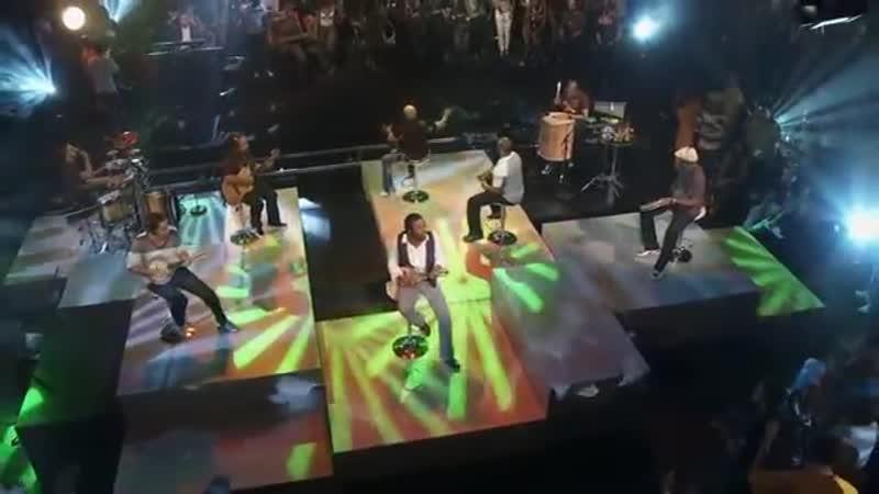 Grupo Revelação - Tá Escrito Ao Vivo no Morro - YouTube.mp4
