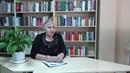 Наталья Толстихина читает произведение Весна Н Толстихиной