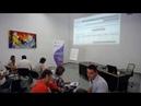Дмитрий Алексеев Присутствие конкурентов в интернете