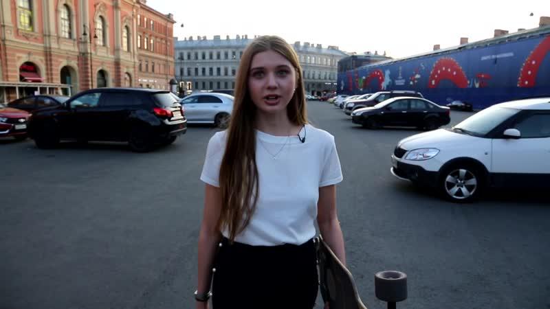 НовыйДворцовый - Анастасия Измайкова, кандидат в муниципальные депутаты (изб.округ 230)