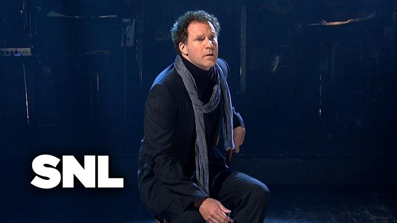 Will Ferrell Monologue - SNL