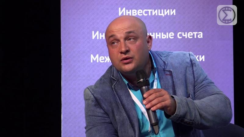 Александр Пурнов: побарный метод 30/09/2017