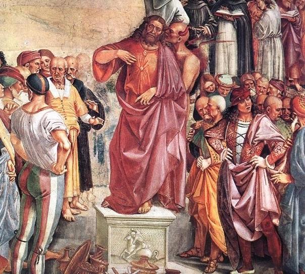Приход антихриста: пророчества, знамения, последствия