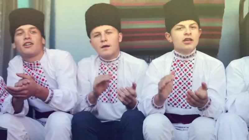 Zdob și Zdub Moldovenii s au născut official video