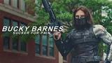 Bucky Barnes Sucker For Pain