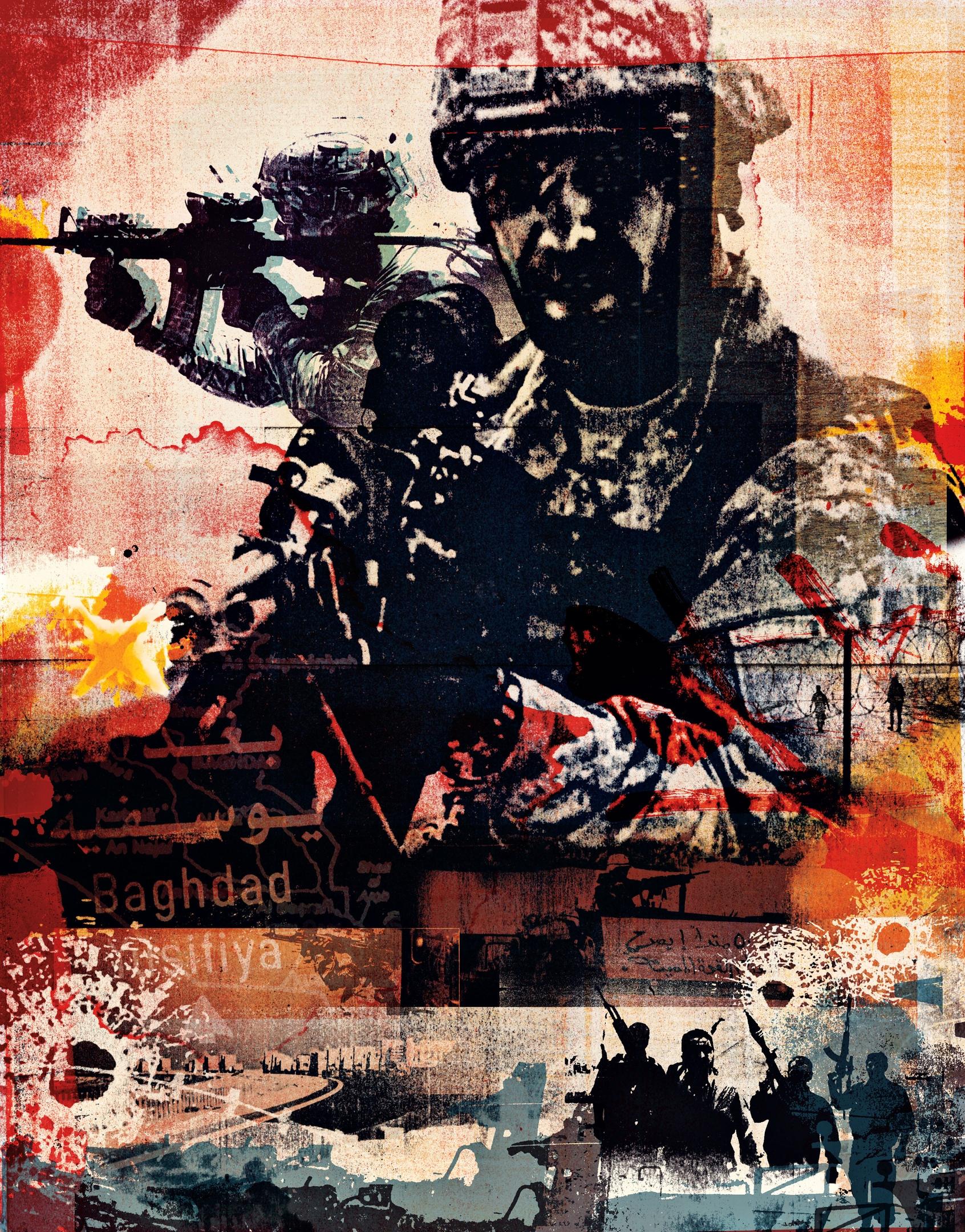 Как США врали всему миру о войне в Ираке