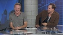 'Stranger Things' actors Dacre Mountgomery, Cary Elwes on show's new season