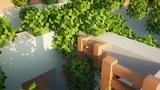 Minecraft RAY TRACING - Extreme GRAPHICS 2019 - Photorealistic Textures SEUS PTGI, umsoea