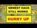 Castle Clash hack 2019 , Ios Android (NEWEST STILL WORKS), free gems generator