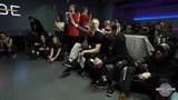 White Noise Battle. All styles PRO 18. Егор vs Fistallika