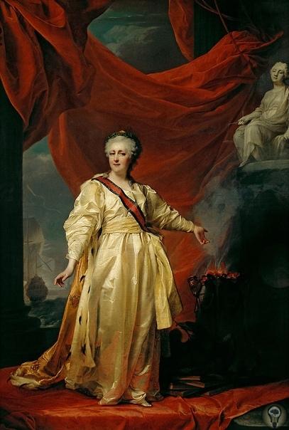 Бедная Лиза: тайная дочь Екатерины II Внебрачную дочь Елизавету императрица Екатерина II так и не признала вероятно, она хотела скрыть не только ребенка, но и тайное венчание с Потемкиным.