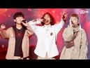 [고등래퍼3] 파이널 권영훈 - 8그들 (feat. 제8기후대)
