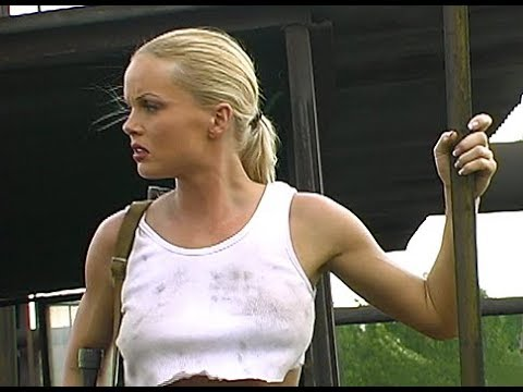 Actiongirls Volume 1 Silvia Saint The Sniper Movie Excerpt. Directed by Scotty JX.