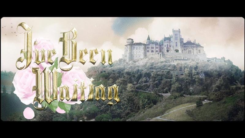 Lil Peep ILoveMakonnen feat. Fall Out Boy – I've Been Waiting (Official Video)