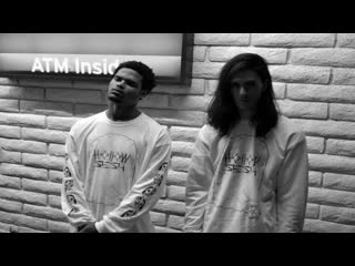 Xavier Wulf & Bones — Poison Ivy (2013)   Перевод   Rus Lyrics  