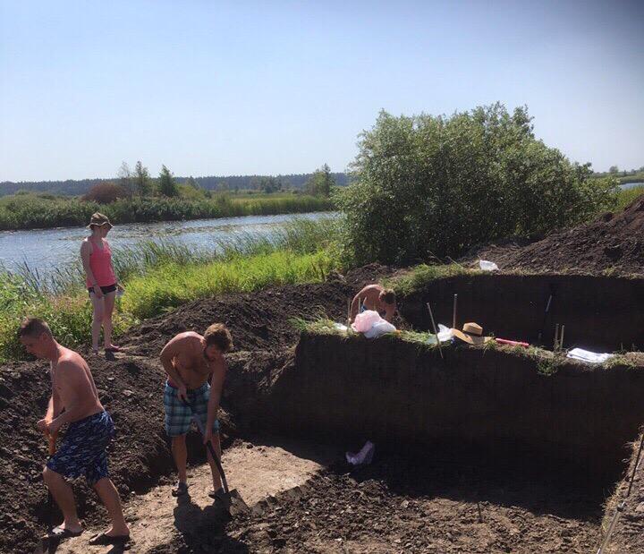 В Липецкой области отмечают День археолога — Изображение 2