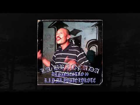 DJ SINIESTRO 99 - La Brincada (R.I.P Mr. Yosie Lokote) (Memphis 66.6 Exclusive)