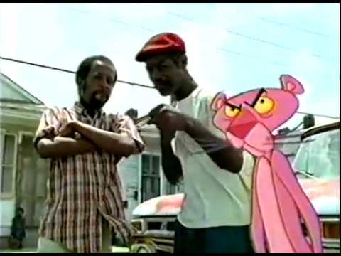 MADLIB OHNO BIG WHIPS Official Music Video