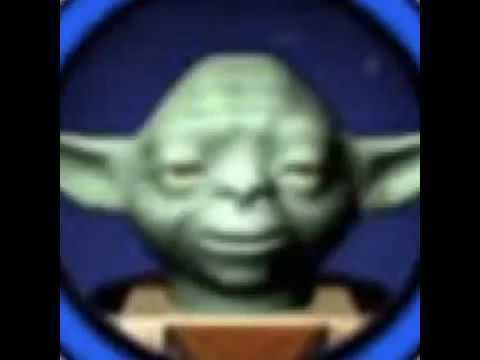 Lego Yoda Cock and Ball Torture ASMR