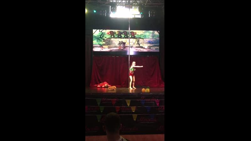 Pole Dance Show IV Очень понравилось! Всё круто