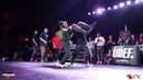 R.A.D. Vs Found Nation - Semis - Massive Monkees Day 20th Anniversary - Pro Breaking Tour