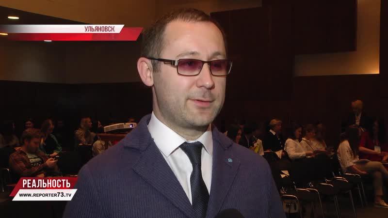 Олег Сайгушев о фин. грамотности